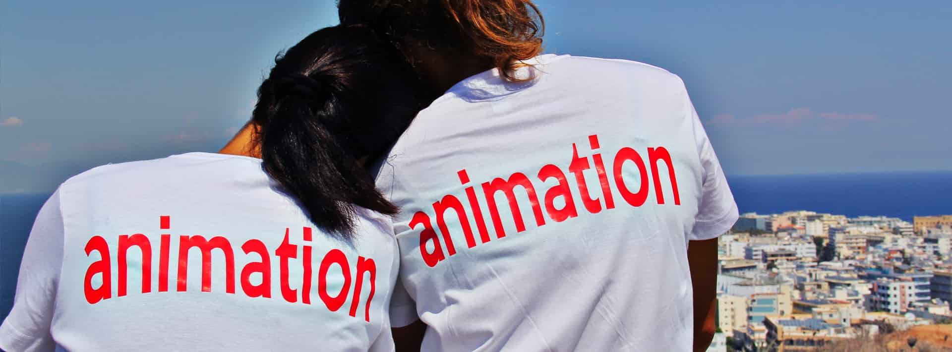 animation team