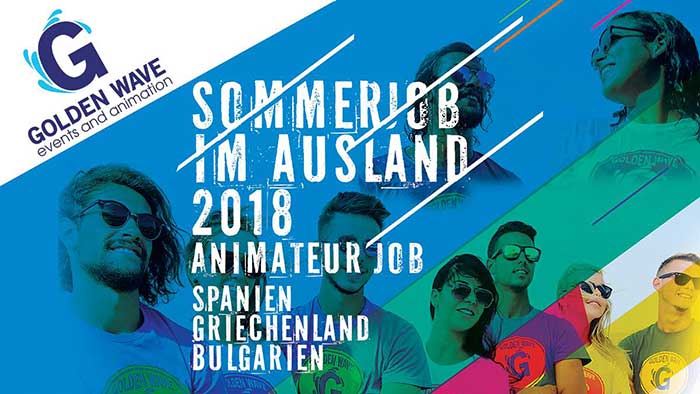 sommerjob 2016 over 18